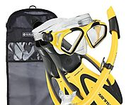 Best Snorkeling Gear Sets Reviews - Tackk
