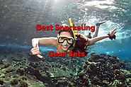 Best Snorkeling Gear Sets Reviews 2017