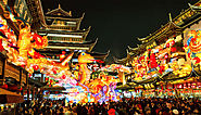 2. Chinese New Year – China