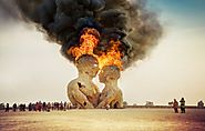 4. Burning Man – USA