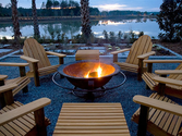 Best Outdoor Modern Fireplace Reviews 2014 - Backyard and Patio Fireplaces