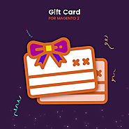 Magento 2 Gift Card Extension | Gift Certificate,Vouchers For Magento 2