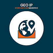 Magento 2 GeoIP Store Switcher | Magento 2 Website, Store, Language Switcher Extension