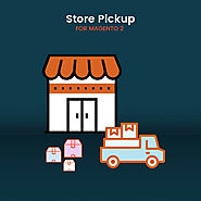 Magento 2 Store Pickup Extension With Store Locator Modules By MageAnts