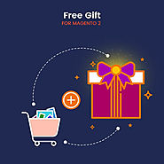Magento 2 Free Gift Extension | Add Free Gift, Product, To Cart | Auto Add Promo Items