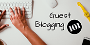 Create A Genuine Engagement For Your Business Through Guest Posting