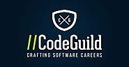 CODEGUILD – CRAFTING SOFTWARE CAREERS