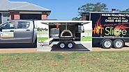 Wood-Fired Pizza Trailer* Mobile Food-Takeaway* Easy to Run and Manage* | Tasmania, Hobart