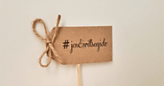 Your wedding hashtag should be easy-to-remember.