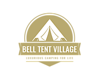 Bell Tents | Luxurious Cotton Canvas Glamping Bell Tents