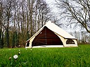 4m Bell Tent Bundle Package Deal Camping | Bell Tent Village - Bell Tent Village