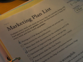 Stop Writing Marketing Plans