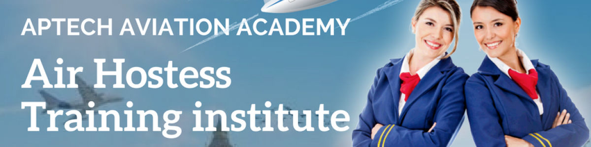 Headline for Aptech Aviation Training Academy in Chandigarh
