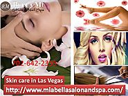 Best Las Vegas Spa Packages - Bella Mi Salon & Day Spa