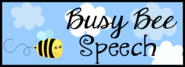 Busy Bee Speech