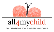 all4mychild | collaborative tools and technology