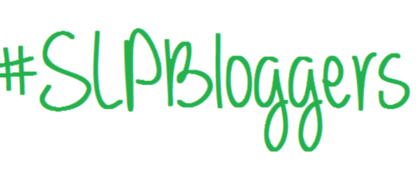 Headline for Speech-Language Pathology Blogs