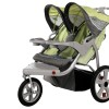 Top Double Jogging Stroller | Top Best Reviews