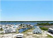 No Booking Fee Vacation Rentals in Alabama Gulf Coast