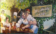 European Street Cafe | Jacksonville Florida | Restaurant | 4 Locations Including Jacksonville Beach