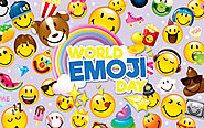 Apple, Facebook, Twitter and other tech giants celebrated World Emoji Day