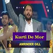 Kurti De Mor Amrinder Gill Mr-Jatt Punjabi mp3 Song Download
