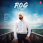 Rog by Sukshinder Shinda mp3 song download free here