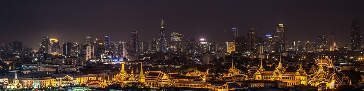 Headline for 05 Things to Do in Bangkok – Everyone's Favourite Destination