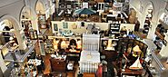Ipswich antique centre