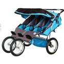 Triple Jogging Stroller Reviews 2014