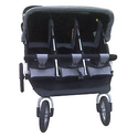 Triple Jogging Strollers - Reviews 2014