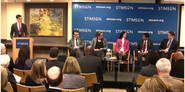 The Stimson Center | Pragmatic Steps for Global Security