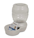 Replendish Waterer 4 Gal Pearl White