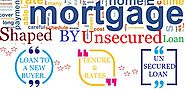 Know About Mortgage Shaped By Unsecured Business Loans