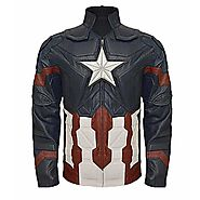 Website at https://www.black-leatherjacket.com/captain-america-civil-war-jacket