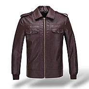 Website at https://www.black-leatherjacket.com/Captain-America-Leather-Jacket-Avengers