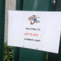 "Audioboo / Day 2 at Summer Camp ""Let's Go"" Glanmire"