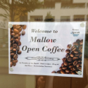 Audioboo / Going in to #MallowOpenCoffee business networking meeting -finding more than coffee - by @omaniblog