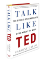 Talk Like TED | Gallo Communications
