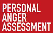 Personal Anger Assessment