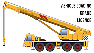 Vehicle Loading Crane Licence in Sydney