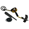 Fisher F2 Metal Detector with Pinpointer