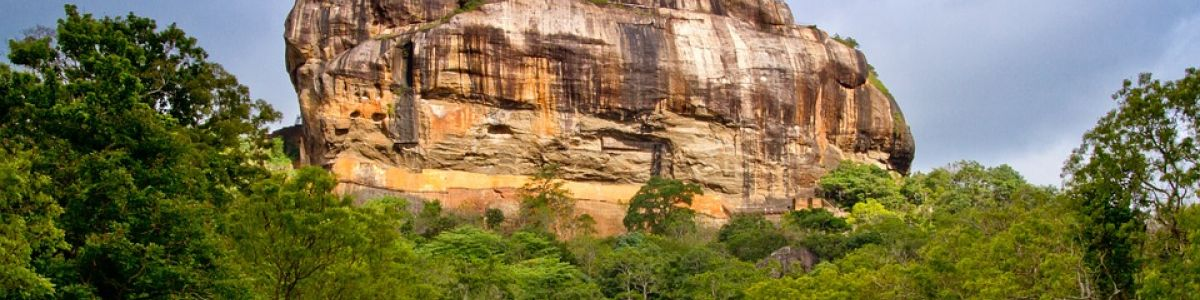 Headline for 5 interesting things to do in Sigiriya – Unearthing the wonders of Sigiriya