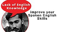 Lack of English Knowledge Join Today English Speaking Institute