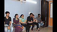 ADVANCED ENGLISH SPEAKING COURSE in DELHI