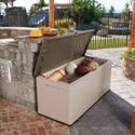 patio furniture outdoor storage for cushions