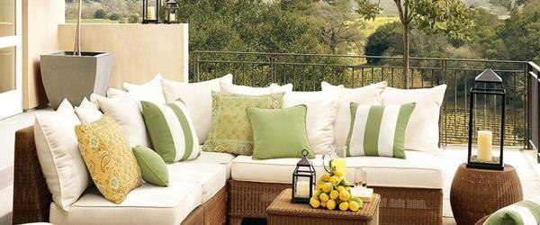 Headline for Ideas for storing outdoor cushions 2014