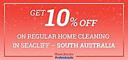 10 % off on Regular Home Cleaning in Seacliff – South Australia | Cleaning | Gumtree Australia Holdfast Bay