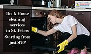 Book House Cleaning Services in St. Peter-Starting from just $70* | Cleaning | Gumtree Australia Norwood Area - Josli...